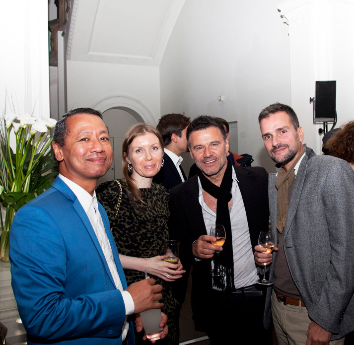 the british design awards 2014 the party elle decoration uk