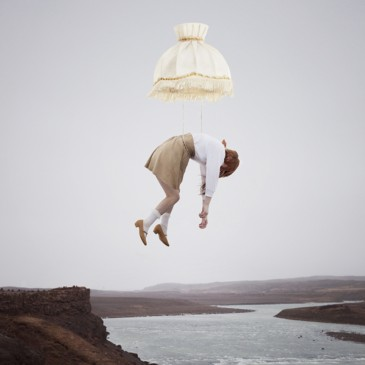 'Sleep Elevations' by Maia Flore