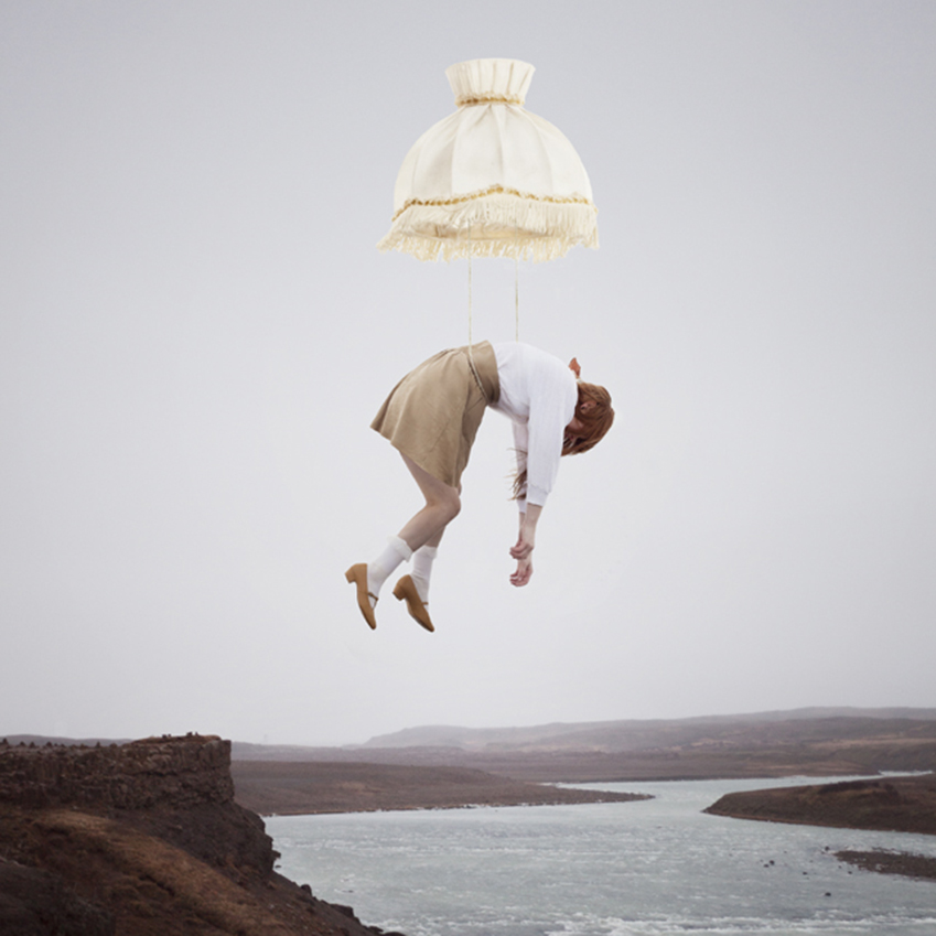 Sleep Elevations Photography By Maia Flore Elle