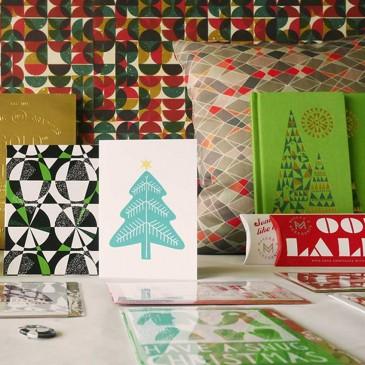 Design Museum at Christmas