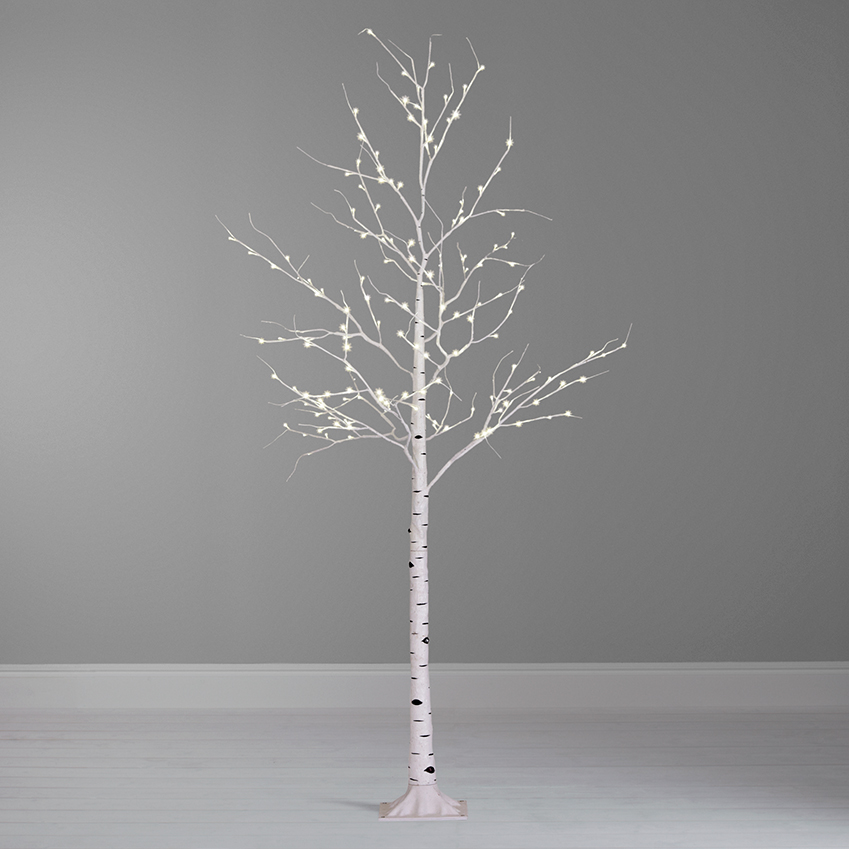 Outdoor String Lights John Lewis: Christmas Tree Alternatives