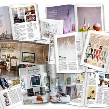 ELLE Decoration reader survey