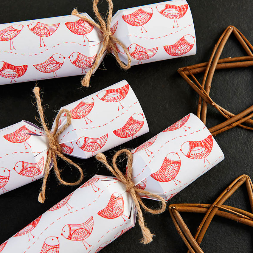 British made christmas crackers for adults