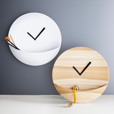 Kangouroo clock