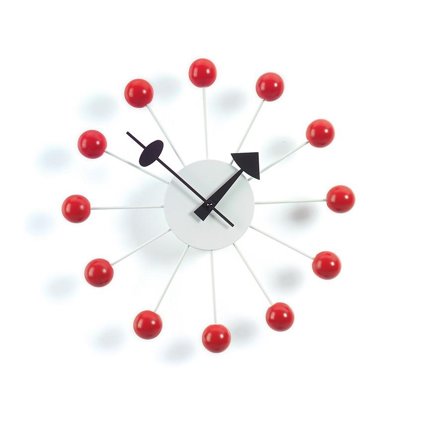 elle decoration uk clocks. Black Bedroom Furniture Sets. Home Design Ideas
