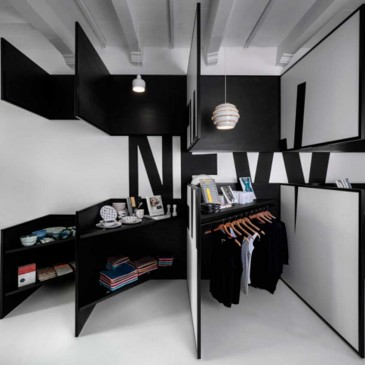 Frame Store, Amsterdam