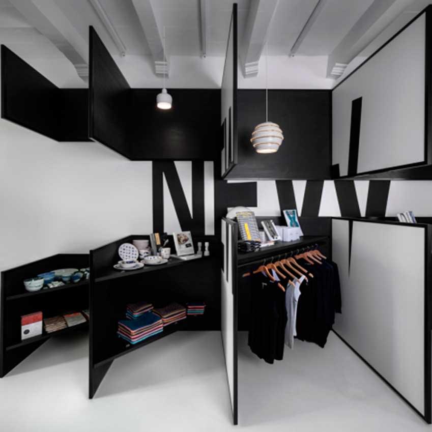 New shop: Frame Store, Amsterdam | ELLE Decoration UK