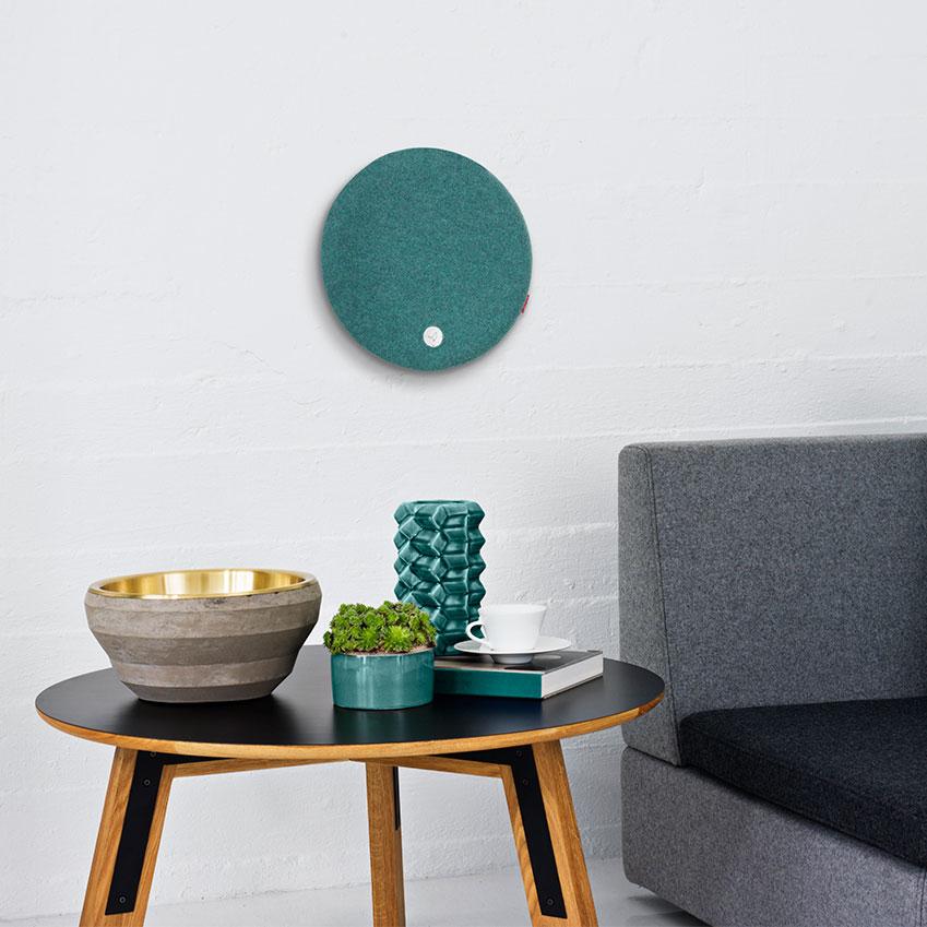 Stylish Speakers stylish speakers   elle decoration uk