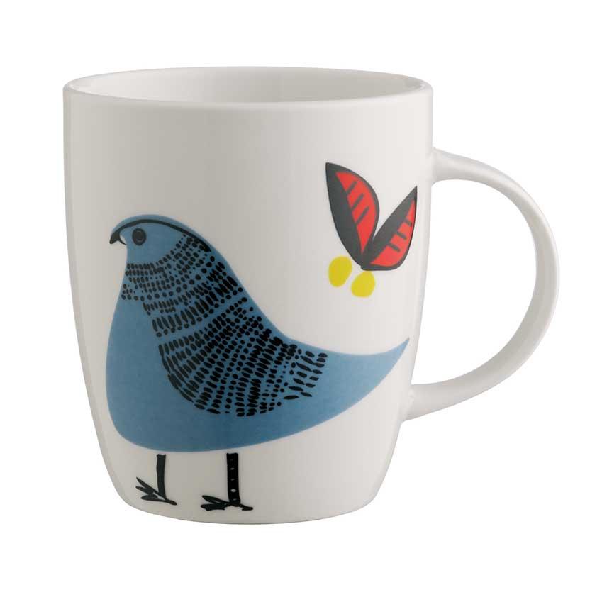 Our Edit Of Stylish Mugs Elle Decoration