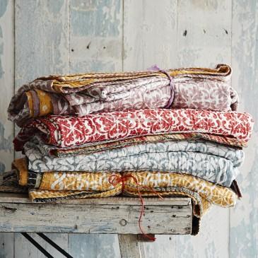 chirali bedspread