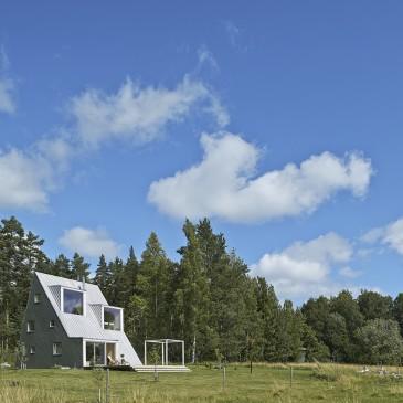 The Triangular Villa