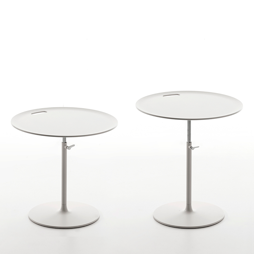 Image 4 of 8 'Rise' table for Vitra