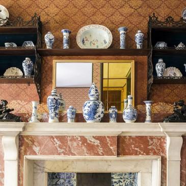 Sir John Soane's Museum © Gareth Gardner