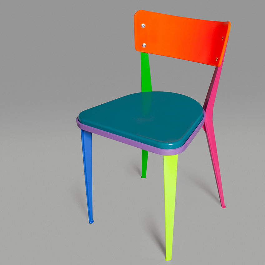 Chair by Paul Smith