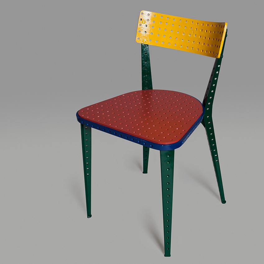 Chair by Sebastian Conran