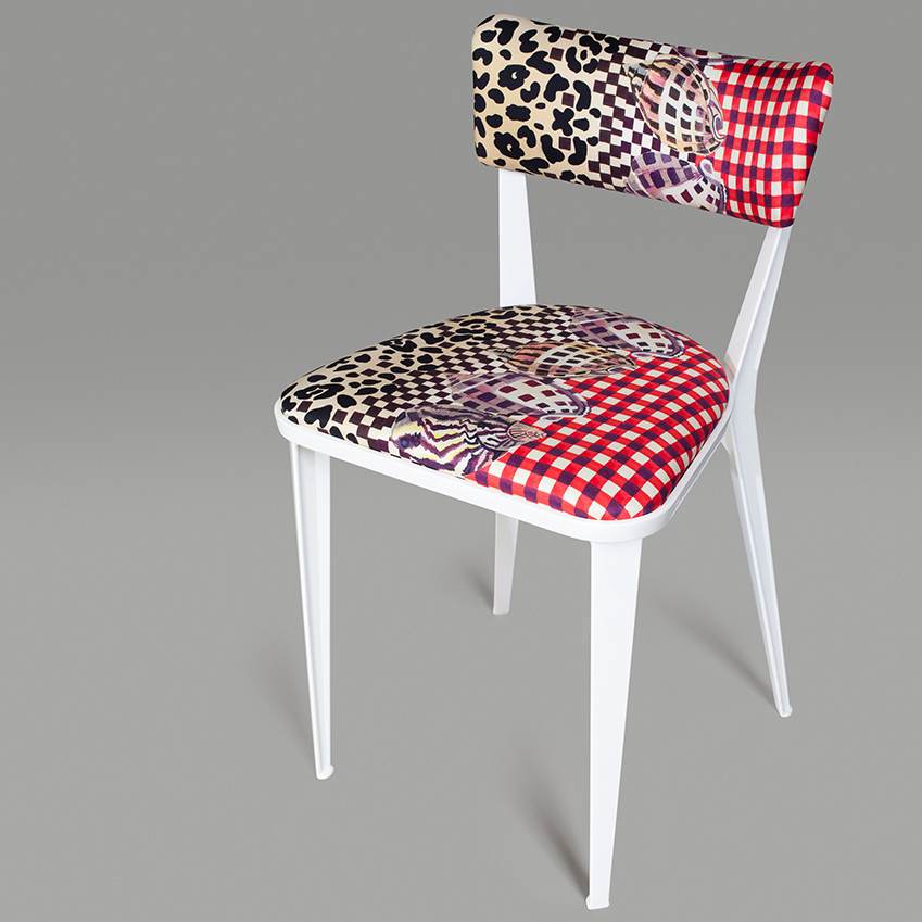 Chair by Alice Temperley