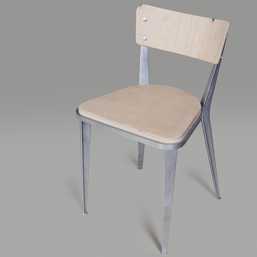 Chair by David Chipperfield