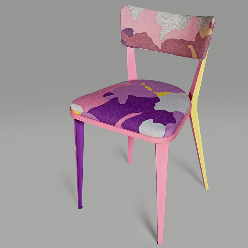Chair by The Rug Company