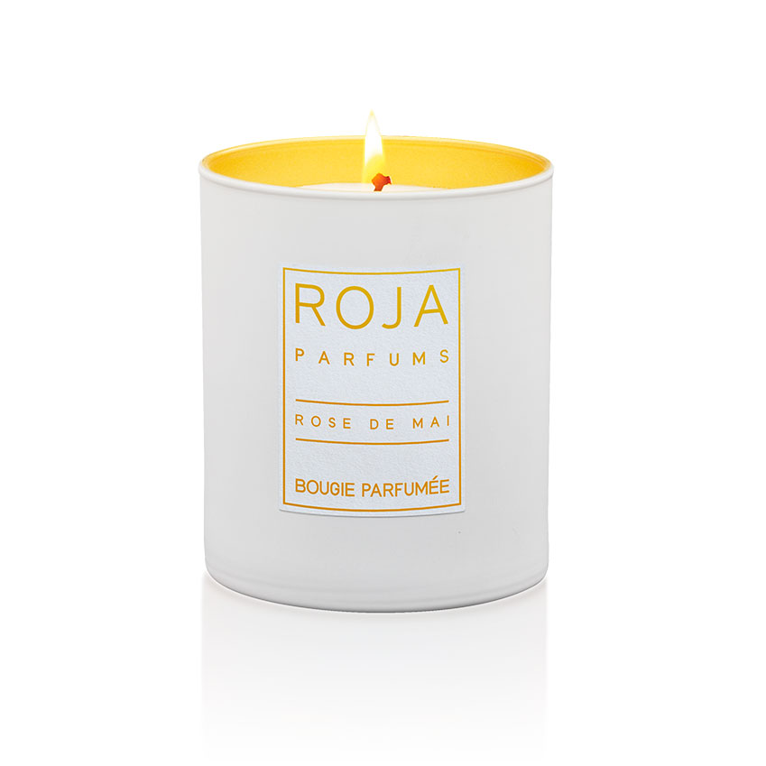 Best buys scented candles elle decoration uk for Most popular candles