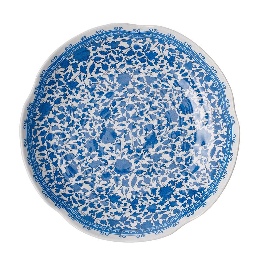 Image 1 of 4  sc 1 st  ELLE Decoration UK & ELLE Decoration UK | u0027Heritageu0027 tableware by Nina Campbell