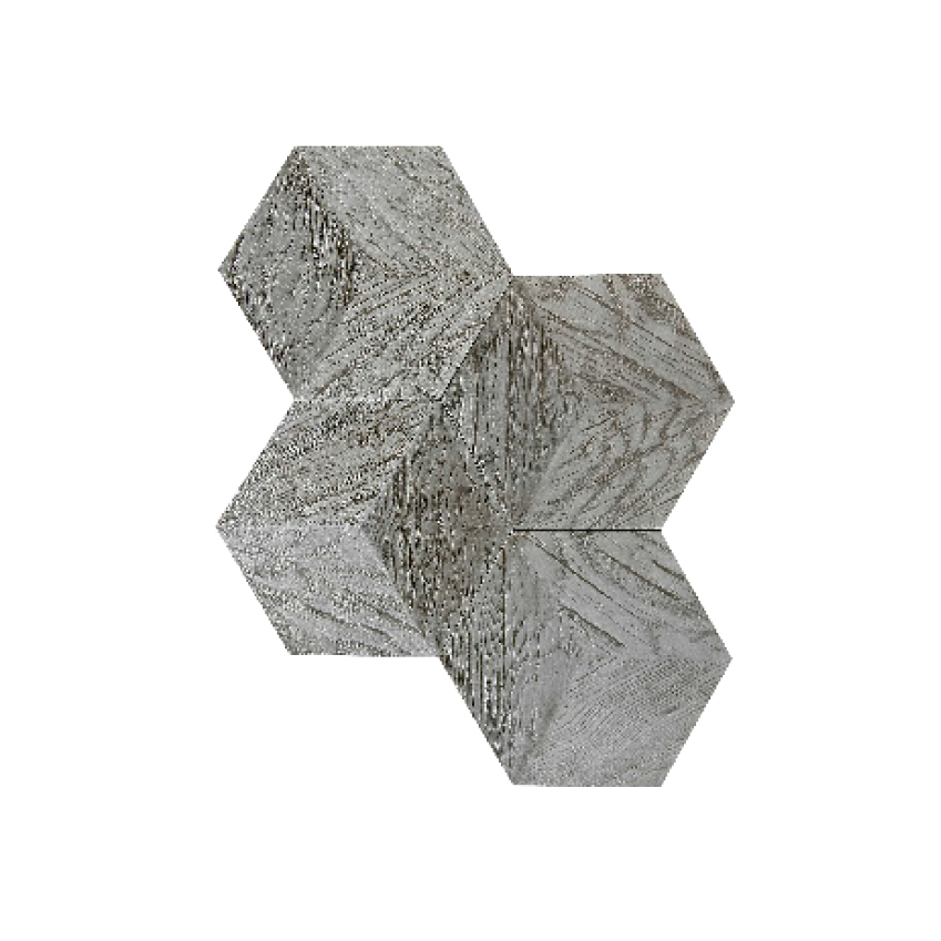 Image 8 of 8: 'Exciton' tiles, £308 per square metre, Giovanni Barbieri (giovannibarbieri.com)