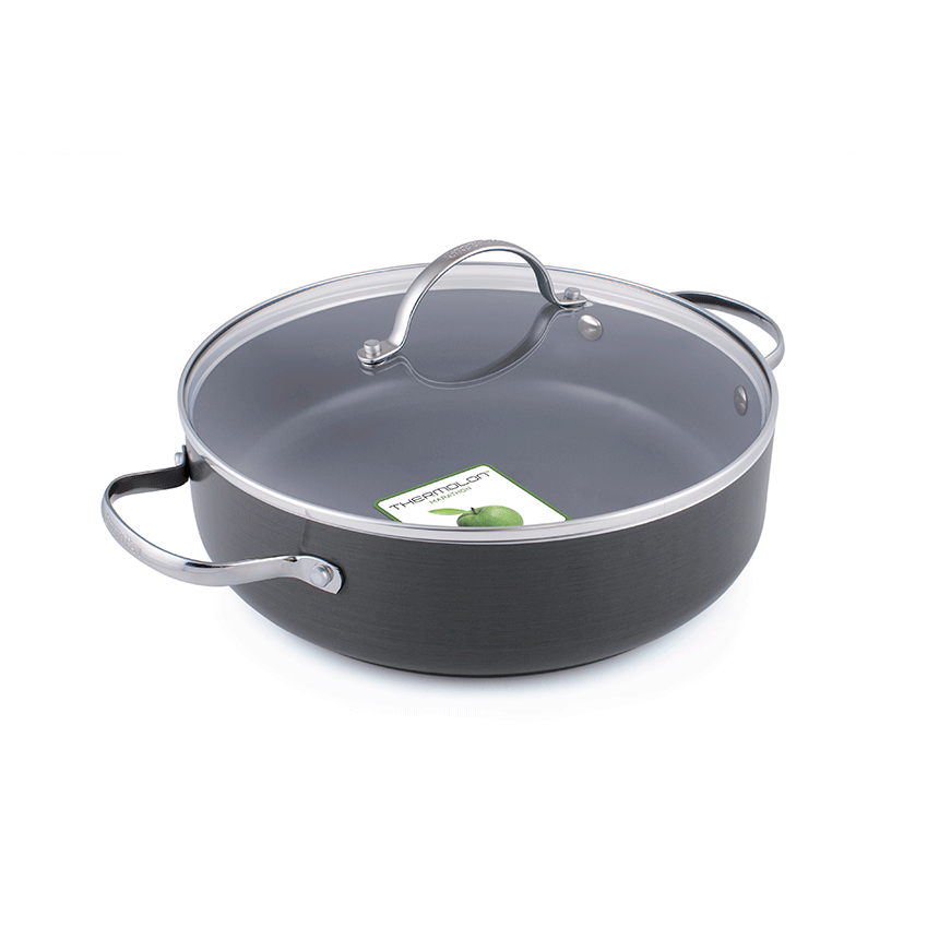Best Buys Kitchen Kit 'Venice' non-stick pans by Greenpan