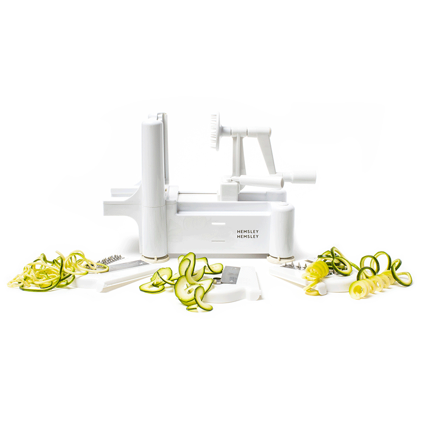 Best Buys Kitchen kit Spiralizer by Hemsley + Hemsley