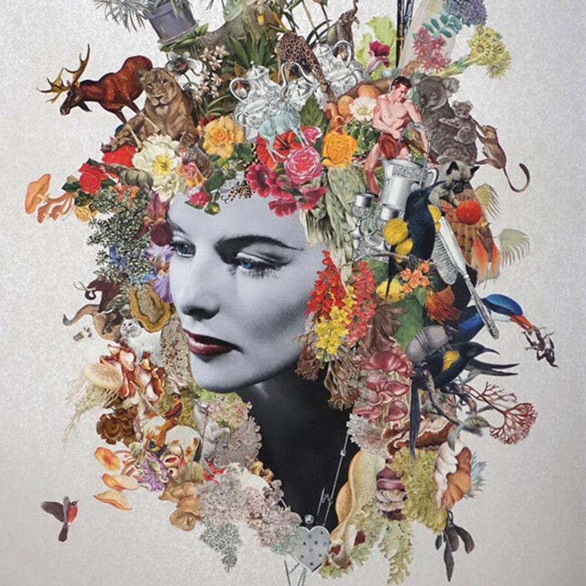 Modern Artbuyer Pop Up Gallery Elle Decoration Uk