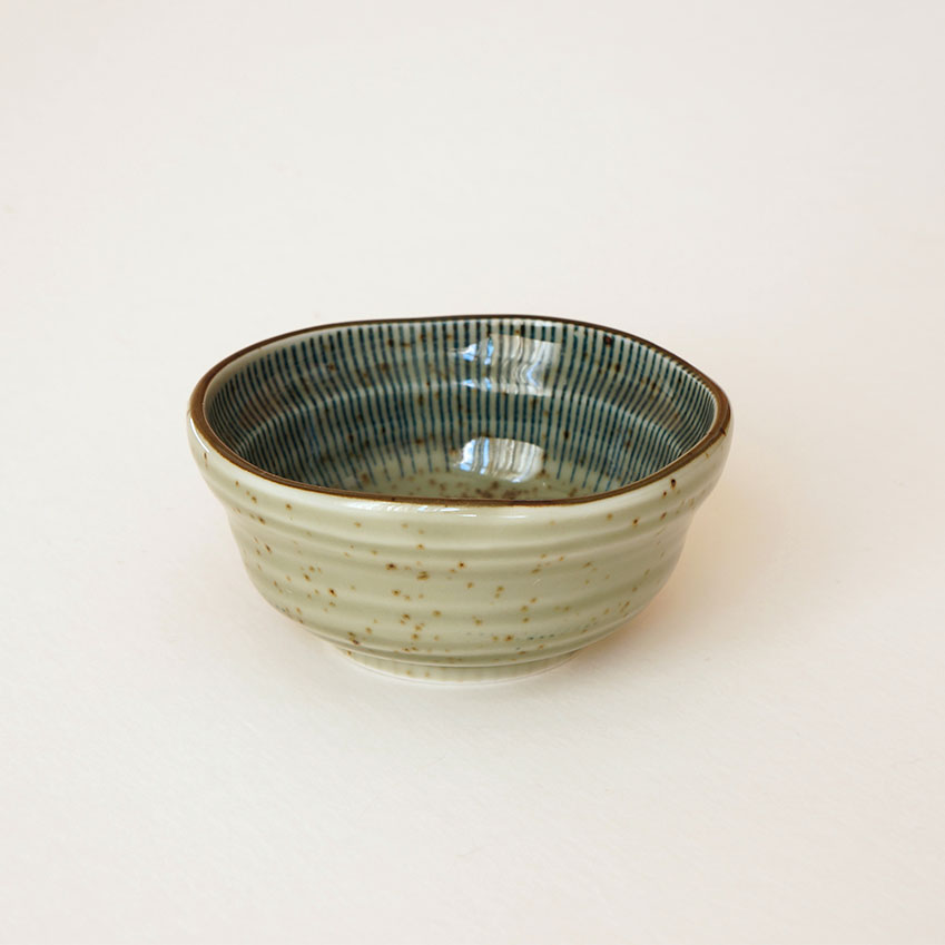 Shiratani cat bowl, £20, Tux & Tabby