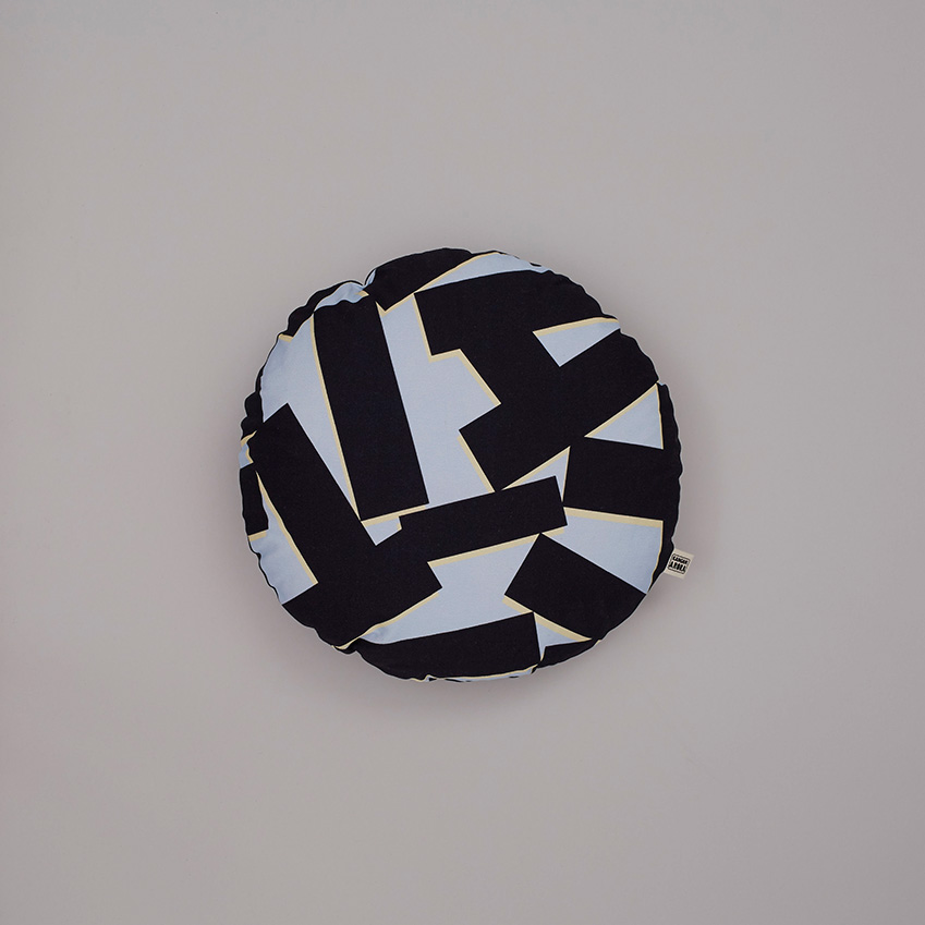 Picture: Yeshen Venema  Urban Outfitters cushion, from £55