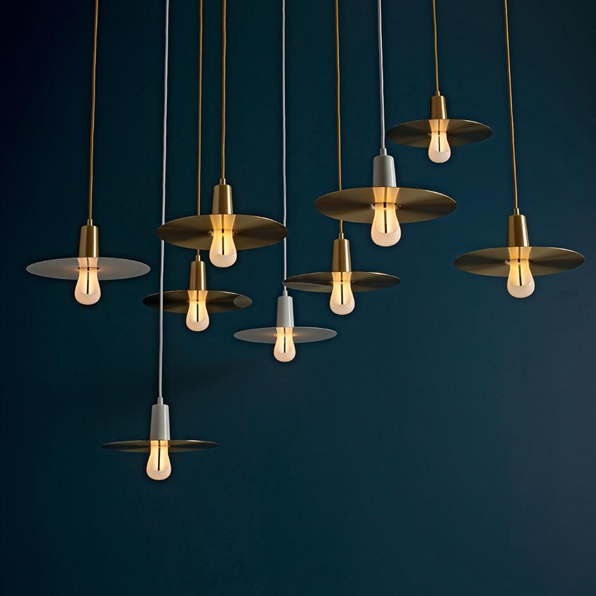 elle decoration uk plumen adds to its modular lighting. Black Bedroom Furniture Sets. Home Design Ideas