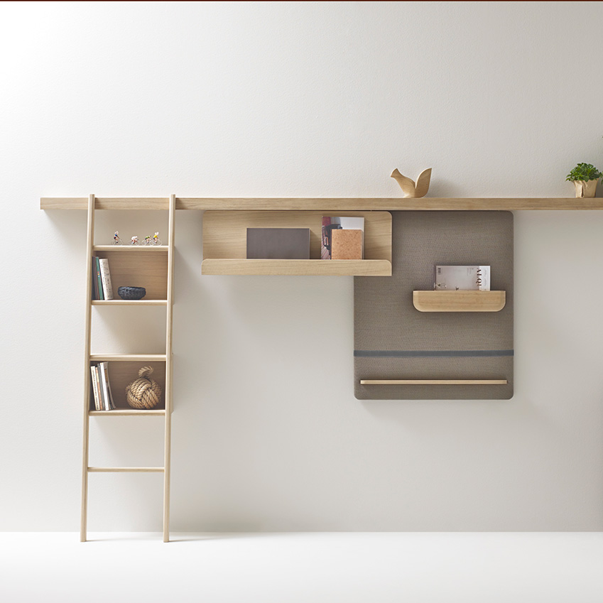 Space Saving Furniture ELLE Decoration UK