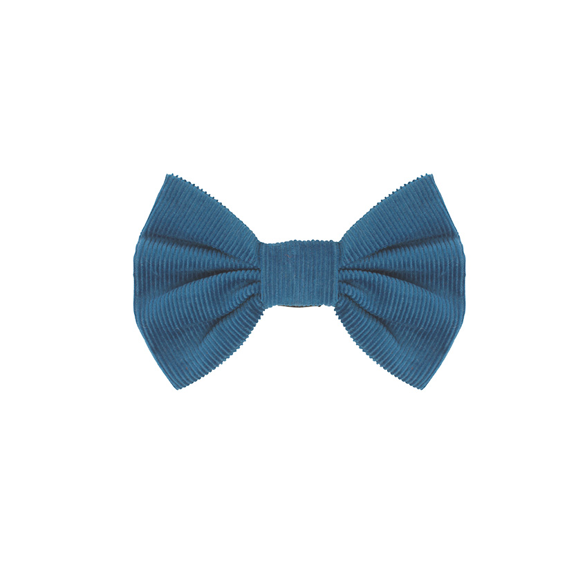 'Bow Wow' bow tie in Bradbury, £22.95, Love My Dog (lovemydog.com)