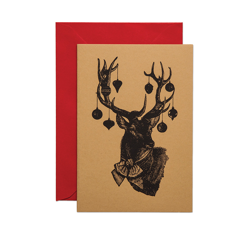 Christmas cards | ELLE Decoration UK