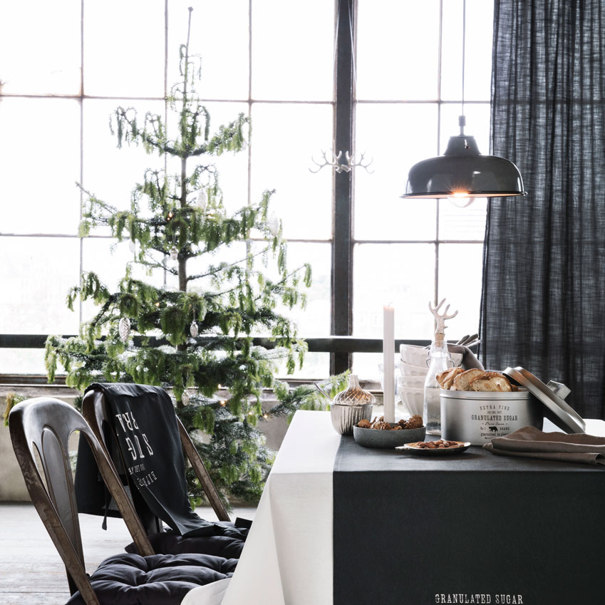 H&M Home's 2015 Christmas collection