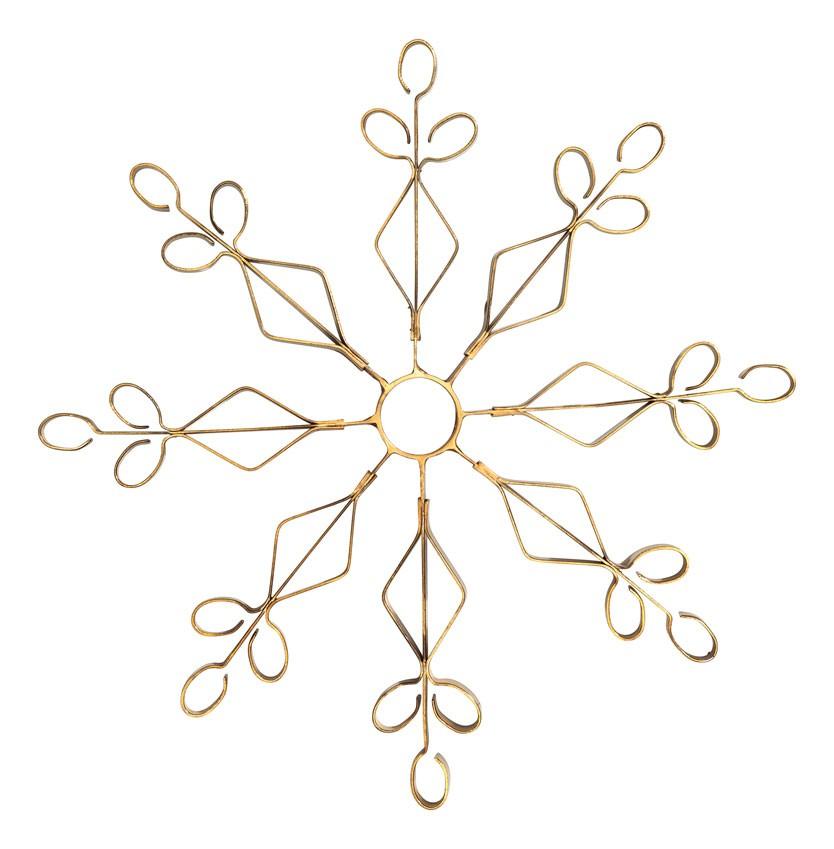 Snowflake, £7.99