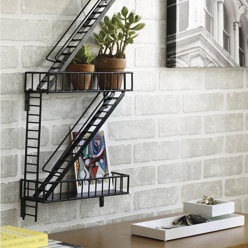 'Fire Escape Shelf', £99.95