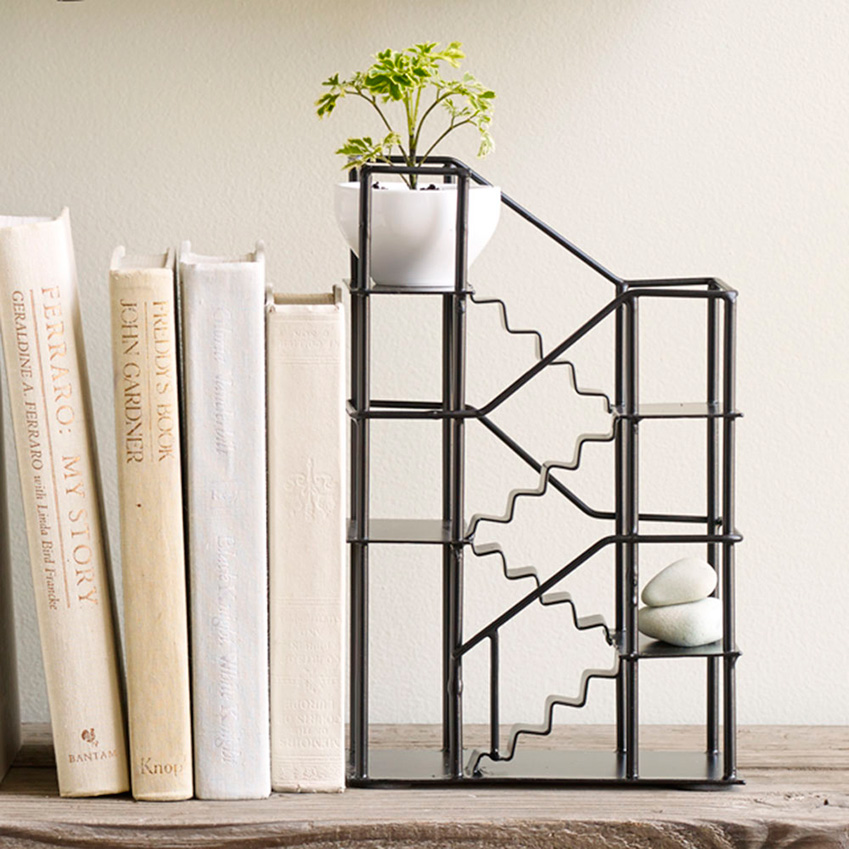 'Stairway Bookend', £79.95