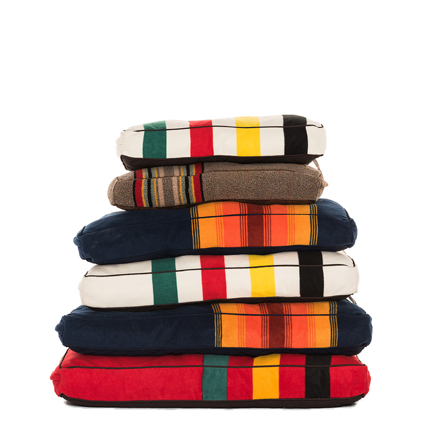 Pet beds, from £95 each