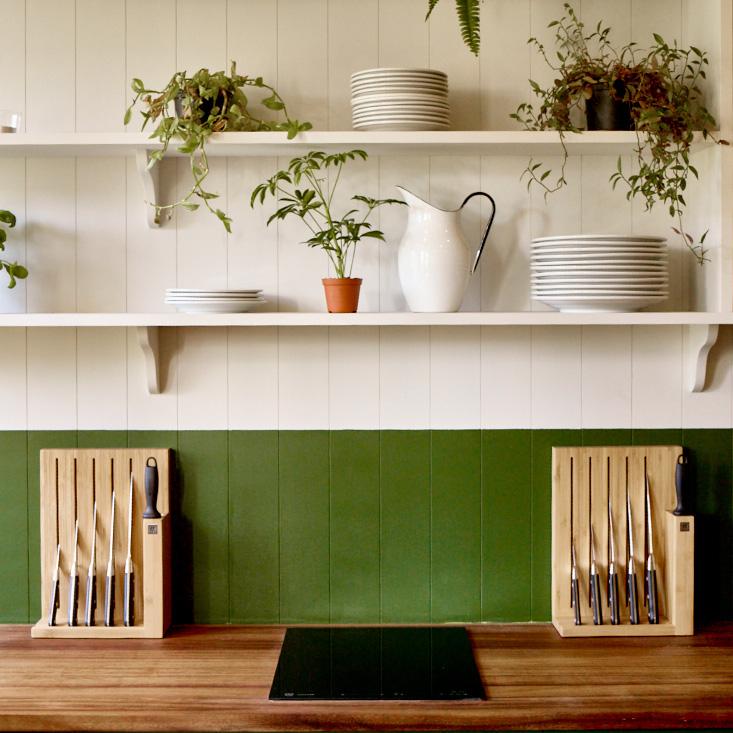 Bourne & Hollingsworth Kitchen By British Standard