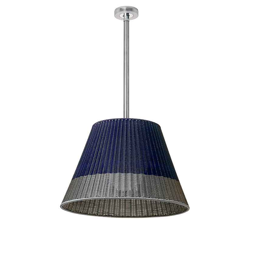 'Romeo Outdoor C3' light by Philippe Starck, from £1,146, Flos (flos.com)