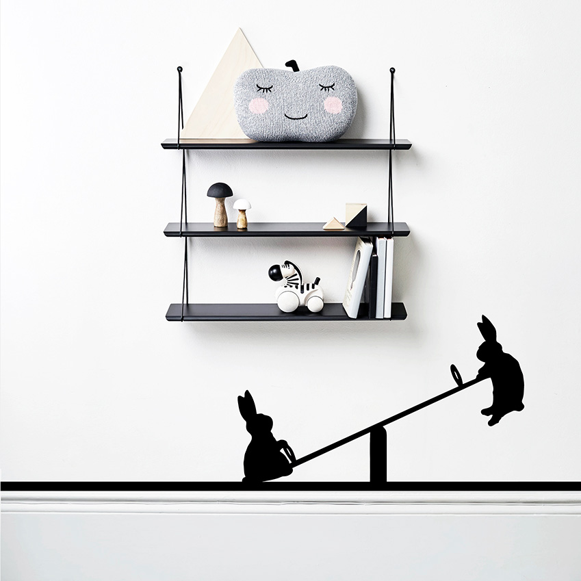 Childrens Wall Stickers By HAM