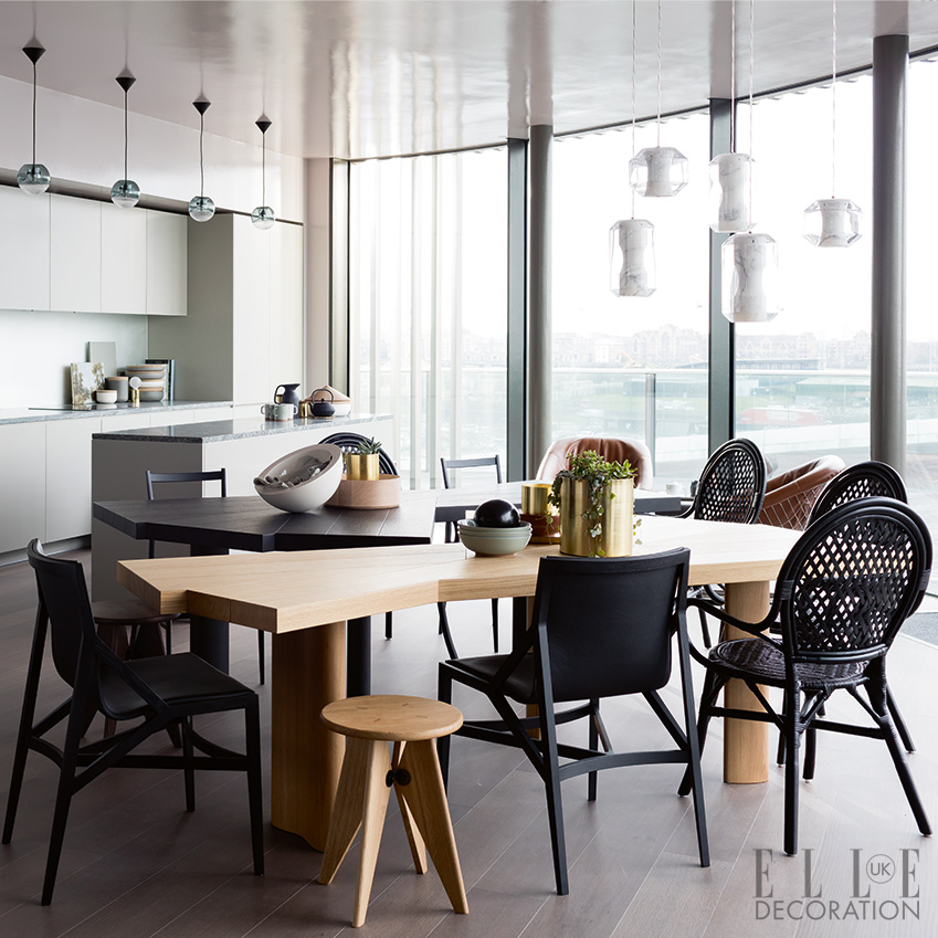 Greenwich Peninsula The Dining Room