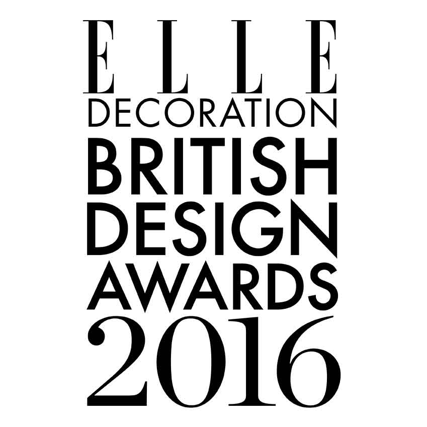 the design awards 2016 decoration uk