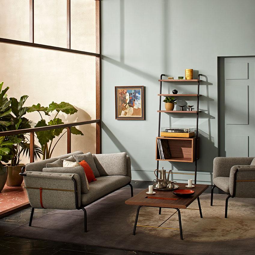 Valet Furniture By Stellar Works Elle Decoration Uk