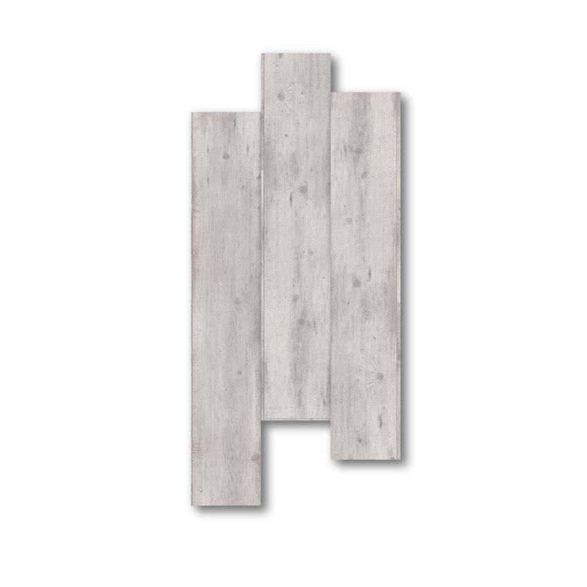 'Impressive' concrete/wood-effect laminate flooring, £19.99 per square metre, Quick-Step (quick-step.co.uk)