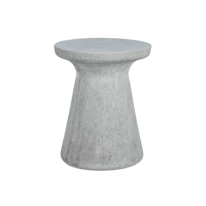 'Galet' stool, £50, Habitat (habitat.co.uk)