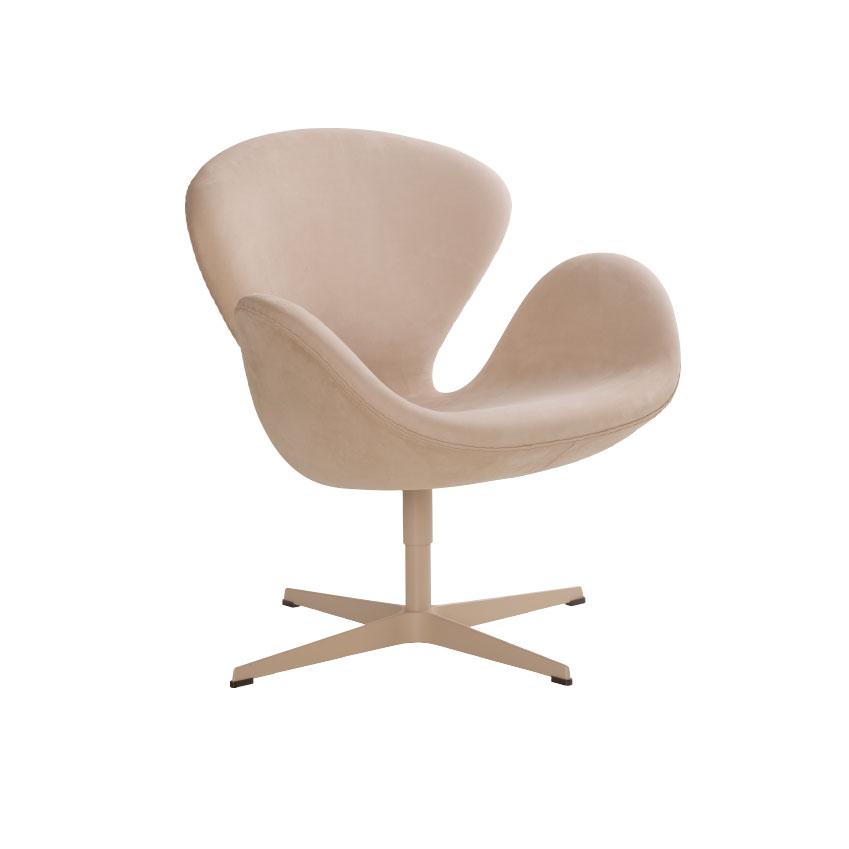 'Swan' chair by Arne Jacobsen, £2,829, Fritz Hansen (fritzhansen.com)